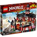 70670-LEGO® Ninjago Legacy Le monastère de Spinjitzu