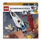 75975 - LEGO® Overwatch Observatoire Gibraltar