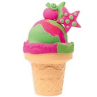 Cornet de glace Play Doh
