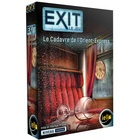 Jeu Exit le cadavre de l'Orient Express
