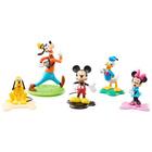 Coffret de figurines collection Mickey et ses amis