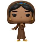 Figurine Jasmine 477 Aladdin Funko Pop