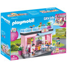 70015 - Playmobil City Life - Salon de thé