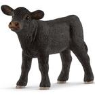 Figurine de veau Angus