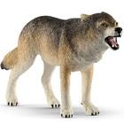 Figurine de loup