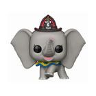 Figurine Dumbo l'éléphant pompier 511 Disney Funko Pop