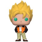 Figurine Goku tenue décontractée 527 Dragon Ball Z Funko Pop