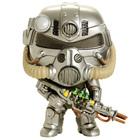 Figurine T-51 Power Armor 370 fallout Funko Pop