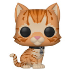 Figurine Goose le chat 426 Captain Marvel Funko Pop