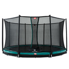 Trampoline Inground Favorit 330 avec filet de confort
