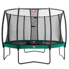 Trampoline Champion 430 avec filet