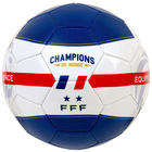 Ballon de foot équipe de France