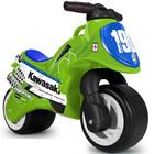Porteur moto Neox Kawasaki vert