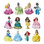 Mini poupée Disney Princesses - Capsule mystère