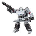 Transformers Generation WFC-Robot Voyager Megatron 20 cm