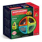 Magformers Curve set 20 pièces