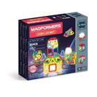 Magformers-Neon LED set de 31 pièces