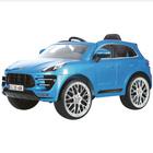 Véhicule électrique Porsche Macan 12V