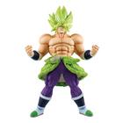 Figurine Dragon Ball Z Super Saiyan Broly Full