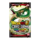 Dragon Ball Super - Booster 12 Cartes