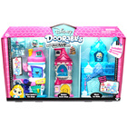 Playset Deluxe Doorables