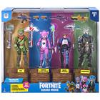 Fortnite-Coffret 4 figurines Squad Mode