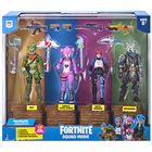 Fortnite-Coffret 4 figurines Squad Mode