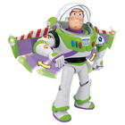 Toy Story-Figurine Buzz l'Eclair 30 cm Collection