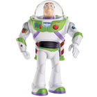 Disney Toy Story 4-Figurine Buzz l'Eclair sonore et lumineuse 17 cm