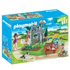 70010 - Playmobil City Life - SuperSet Famille et jardin