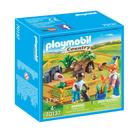 70137 - Playmobil Country - Enfants avec petits animaux