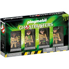 70175 - Playmobil Ghostbusters - Edition Collector