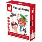 Devine qui tu es Hocus Pocus