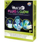 Mini Lab Fluo et Glow
