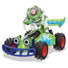 Buggy radiocommandé Buzz Toy Story 4