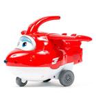 Super Wings-Avion à bulles Jett