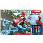 Circuit First Mario Kart 2,4 m