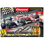 Circuit F1 Mercedes-Ferrari
