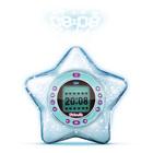 Radio réveil projecteur KidiMagic StarLight bleu