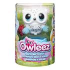 Owleez Chouette Blanc
