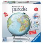 Puzzle 3D Globe 540 pièces
