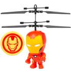 UFO Big Head - Hélicoptère Iron Man télécommandé