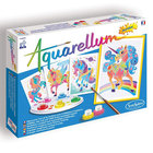 Aquarellum Junior Licornes