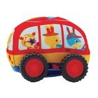 Mini Van tout le monde en voiture