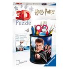 Harry Potter - Puzzle 3D Pot à crayons 54 pièces
