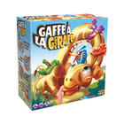 Gaffe à La Girafe
