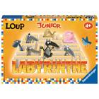 Labyrinthe Junior Loup