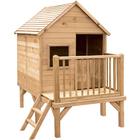 Maison en bois Winny