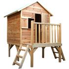 Maison en bois Iloa