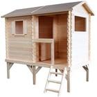 Maison en bois Jade